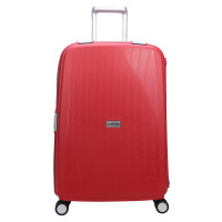 Decent Sportivo One Trolley 67 Red