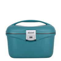 Decent Sportivo Beautycase Dark Green