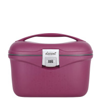 Decent Sportivo Beautycase Purple