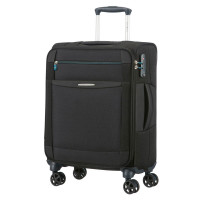 Samsonite Dynamo Spinner 55 Black