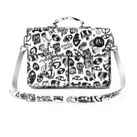 OldSchool Bags Schooltas Extra Large Dark Side Special Fashion Edition