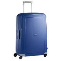 Samsonite S'Cure Spinner 75 Dark Blue
