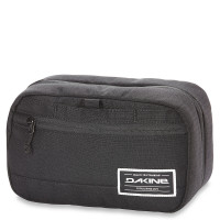 Dakine Shower Kit Medium Toilettas Black
