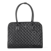 "Socha Businessbag Diamond 15"" Black"