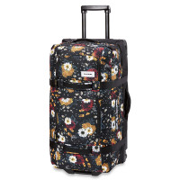 Dakine Split Roller 85L Winter Daisy