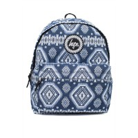 Hype Multi Rugzak Native Blue