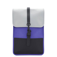 Rains Original Backpack Mini Lilac/ Black/ Stone