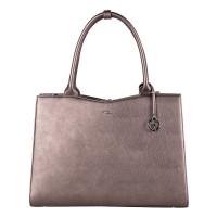"Socha Businessbag Straight Line 14-15.6"" Grey"
