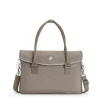 Kipling Superwork S Laptoptas Spark Taupe