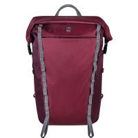 Victorinox Altmont Active Rolltop Laptop Backpack Burgundy