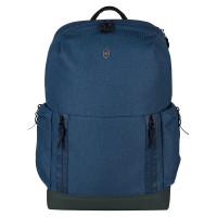 Victorinox Altmont Classic Deluxe Laptop Backpack Blue