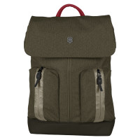 Victorinox Altmont Classic Flapover Laptop Backpack Olive