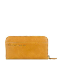 Cowboysbag Portemonnee The Purse 1304 Amber