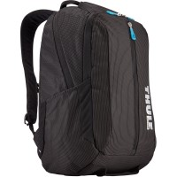 "Thule TCBP-317 25L Crossover 15.6"" Backpack Black"