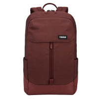 Thule TLBP-116 Lithos Backpack 20L Dark Burgundy