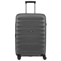 Titan Highlight 4 Wheel Trolley M Expandable Antracite