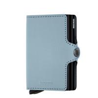 Secrid Twin Wallet Portemonnee Matte Blue Black