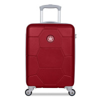 SuitSuit Caretta Handbagage Spinner Red Cherry