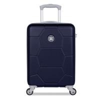 SuitSuit Caretta Handbagage Spinner Midnight Blue