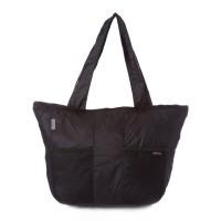 Samsonite Travel Accessoires Opvouwbare Tas Black