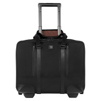 "Victorinox Lexicon Professional Century 15.6"" Laptoptrolley Black"