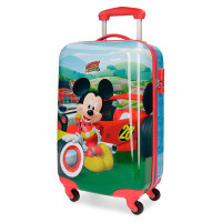 Disney Trolley 55 Cm 4 Wheels Mickey Roadster Racers