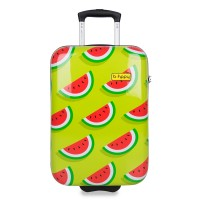 BHPPY Handbagage Koffer 55 Two In A Melon
