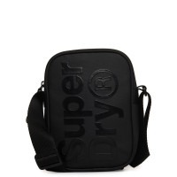 Superdry Side Bag Black