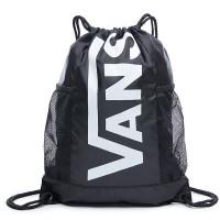 Vans Benched Sporty Bag Novelty Black