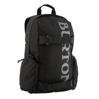 Burton Emphasis Pack Rugzak True Black