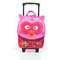 Okiedog Wildpack Koffer Trolley Small Owl