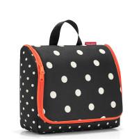 Reisenthel Toiletbag XL Mixed Dots
