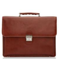 Castelijn & Beerens Realta Laptoptas 15.4'' 9598 Cognac