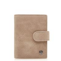 Castelijn & Beerens Vivo RFID Mini Wallet Grey 0856
