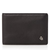 Castelijn & Beerens Vita Creditcard Etui 0710 Black