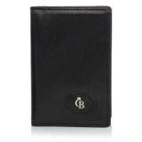 Castelijn & Beerens Gaucho Creditcard etui 0670 Black