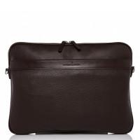 Castelijn & Beerens Vivo Compacte Laptoptas 15.6'' RFID Mocca 9148