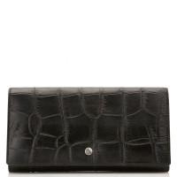 Castelijn & Beerens Cocco RFID Dames Portemonnee Black