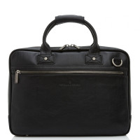 Castelijn & Beerens Firenze Business Laptoptas 15.6'' Black 9472