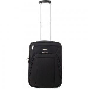 Decent Basic Line Handbagage 53 Black