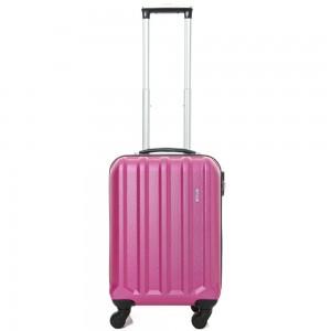 Line Fuse Handbagage 4 Wheel Spinner Pink