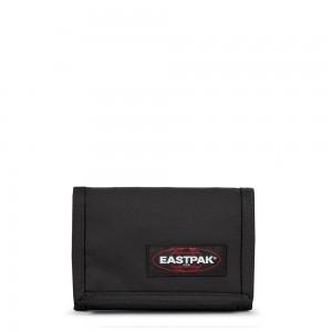 Eastpak Crew Portemonnee Black
