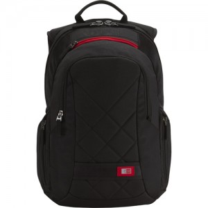 "Case Logic DLBP-114 14"" Laptoprugzak Black"