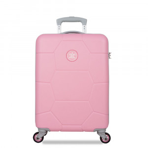 SuitSuit Caretta Handbagage Spinner Pink Lady