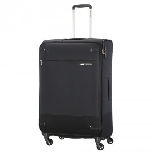 Samsonite Base Boost Spinner 78 Expandable Black