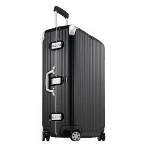 Rimowa Limbo Trolley Multiwheel 82 Black