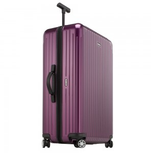 Rimowa Salsa Air Multiwheel 75 Ultra Violet