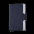 Secrid Twin Wallet Portemonnee Veg Navy-Silver