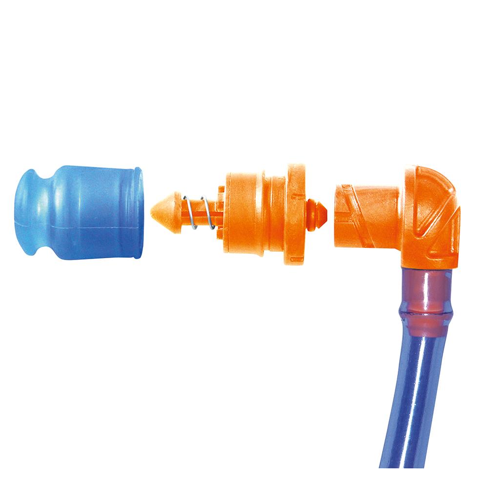 13387e90d60 Deuter Streamer Hydration System 2.0 L Transparent
