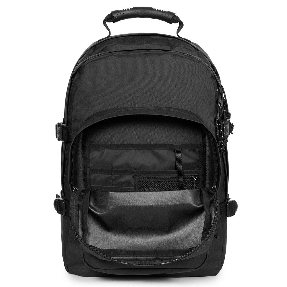 6b5c686c687 Eastpak Provider Rugzak Reflective Black